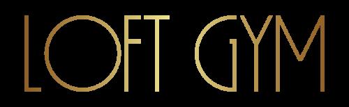 Loft_Gym_UUSI_Logo_Transparency_RGB_KULTA